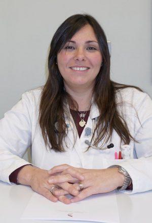 dr.ssa Aurora Mirabile Tumore della tiroide