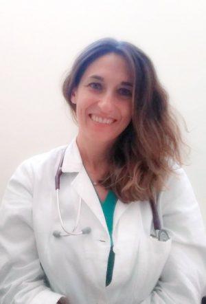 Francesca Perticone endocrinologo