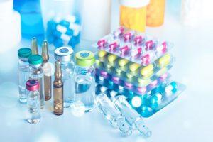 Terapie farmacologiche per tumore della tiroide avanzato