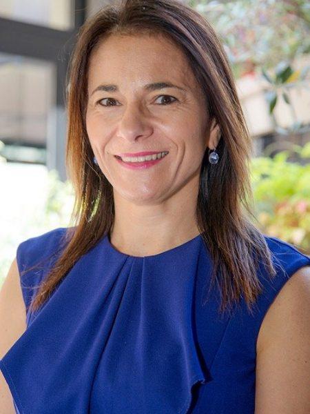 dr.ssa Vanesa Gegorc Tumore della tiroide