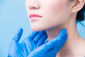 Visita endocrinologica tumore della tiroide